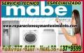 SERVICIO TECNICO ESPECIALIZADO EN LAVDORAS  MABE 7378107 BARRANCO
