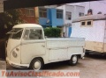 Vendo 1960 VW pickup