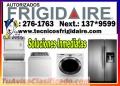 Autorizados Frigidaire 998722262 Servicio tecnico de secadoras Frigidaire  LA MOLINA