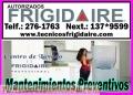 Excellent !! 2761763 FRIGIDAIRE SERVICE Reparacion de Lavadoras (( san borja ))