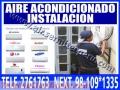 VERANO!! 2761763 MANTENIMIENTOS DE AIRE ACONDICIONADO SPLIP / SAN BORJA