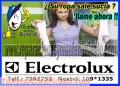 »Electrolux a su hogar«2761763»Reparacion de«Lavadoras»Secadoras«Surco»