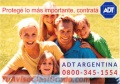 ADT Bahía Blanca 0291-4850321  - Seguridad las 24 horas