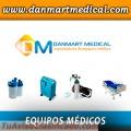 VENTA DE EQUIPOS MEDICOS EN ECUADOR DANMART MEDICAL