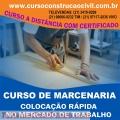 Curso De Marcenaria Online