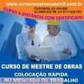 Curso De Mestre De Obras Online