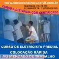 Curso De Eletricista Predial