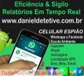 Danieldetetive.com.br - Detetive Rastrear Whatsapp, Detetive Para Celular