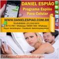 APP Espião, Como Rastrear Um Celular Pelo Numero, Daniel Espião