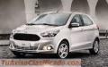 Vendo planes de Ford Ka