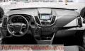 Vendo planes de Ford Transit Furgon Mediano 2.2L TDi