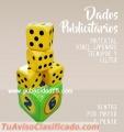 Dados Publicitarios Lima
