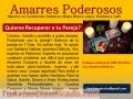 AMARRE DE AMOR CON SANTERIA HAITIANA