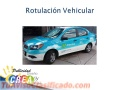 Rotulacion Vehicular