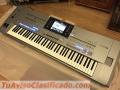 Venta: Korg PA4X, Yamaha Tyros 5, Roland Fantom, Mezclador Pioneer Dj Whatsapp: +170136932