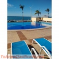 MAGNIFICENT DEPARTMENT FOR SALE AT THE SEAWALL IN MAZATLAN