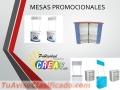 EXHIBIDORES PUBLICITARIOS A LOS MEJORES PRECIOS