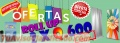 OFERTAS DE ROLLUP 80*200