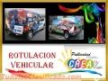 ROTULACION VEHICULAR PRECIOS ESPECIALES, CON MATERIALES DE ALTA CALIDAD Y DURABILIDAD HAST