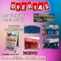 FACHADAS CENEFAS Y CARRILERAS PUBLICITARIAS A LOS MEJORES PRECIOS