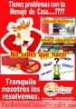 MENAJES DE CASA para ECUADOR Y PERU