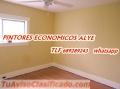 Pintores economicos en MOSTOLES 689 289 243 alye