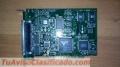 Sangoma S5141B Rev B Tarjeta PCI Serial Syncronous S5141 Card