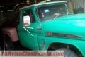 Se Vende Chevrolet Apache 4x4