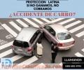 PASASTE POR ALGÚN ACCIDENTE DE AUTO O EN ALGÚN CENTRO COMERCIAL