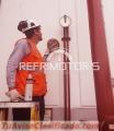 Servicio de Instalacion de rociadores contra incendio sprinklers