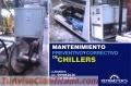 Instalación reparación mantenimiento de aire acondicionado