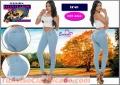 Jeans PushUp Levanta Cola Encanto Latino