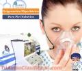 *La oxigenación Hiperbárica Acelera la Recuperación del Pie Diabetico*