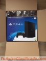 Sony PlayStation 4 Pro 1 TB/Xbox one & New Xbox one S