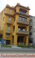 Propiedad horizontal de 4 cuartos, 2 baños  y amplia terraza en la Habana