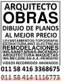 DIBUJO DE PLANOS EN AUTOCAD EN 50 $ CUALQUIER ESPECIALIDAD, TAMAÑO Y DIFICULTAD. RENDERS 3