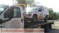24/7 Servicio profesional de grua en Mcallen TX