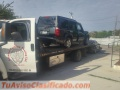 Secured Parking Towing, High quality Towing Services