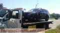 Secured Parking Towing, Road assistance - 24/7