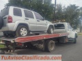 Secured Parking Towing - Fast road assistance 24/7