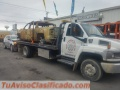 Towing Services - 100 % Towing Services at time