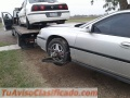 Road assistance - 24/7 Towing Services