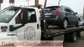 Secured Parking Towing - Change of tires - road assistance.