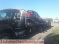Secured Parking Towing , 24/7Towing Services In Mcallen TX.