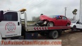 Emergency towing services - Secured Parking Towing