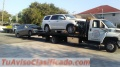 Road Assistance - Secured Parking Towing - 24/7