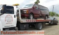 Towing Services, Vehicle Security
