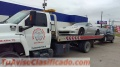 Secured Parking Towing -  Full assistance services