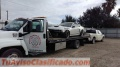 Towing Services, Full Emergency Services