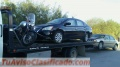 Secured Parking Towing, Road Assistance